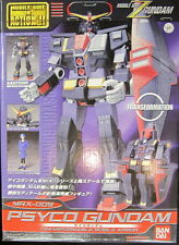 Bandai / MSIA / MIA / MS / Mobile Suit in Action / MRX-009 Psycho / Psyco Gundam