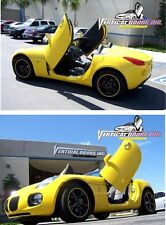 Pontiac Solstice 2006-2010 Vertical Doors Lambo Door Kit IN STOCK!
