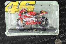 APRILIA RSW 250 #46 Rossi Imola 1999 Motorcycle Racing Model 1/18