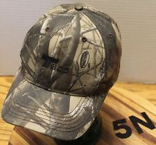 TACO INC HYDRONICS WATER CIRCULATION SYSTEMS PUMPS REALTREE CAMO HAT ADJUSTABLE