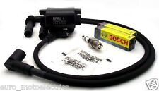 Ignition Tune-Up for BMW R Oilhead Single Plug - Coil, Spark Plugs + IGN Wires