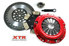 XTR STAGE 3 CLUTCH KIT+RACE FLYWHEEL for HONDA ACCORD PRELUDE F22 F23 H22 H23