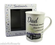 Papa Des Vaters Day Andenken Porzellan Tasse Geschenk Für Weihnachten Geburtstag