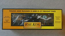 MTH Railking O Scale 2000 New Years Boxcar #30-7460 C7                      TS