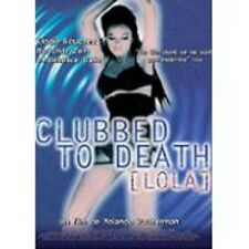 CLUBBED TO DEATH (LOLA) - DVD Neuf sous blister - ELODIE BOUCHEZ - ROSCHDY ZEM