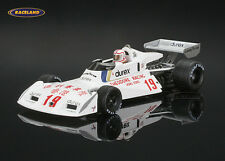 Surtees TS19 Cosworth V8 F1 Team Surtees 4° GP Japan 1976 Alan Jones, Spark 1:43