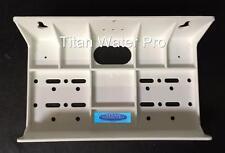 RO/DI Water Filter Mounting Bracket - Dual Housing Mounting Bracket - Slimline