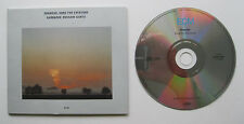 CD Shankar – Song for everyone-VG + +. ECM DIGIPAK Jan Garbarek Trilok Gurtu