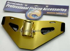 Cintura traina combattimento aluminum fighting belt Jigging SureCatch