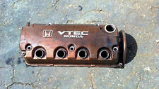 D16 VTEC Valve Cover - OEM Honda - Powdercoated - D16Z6 etc