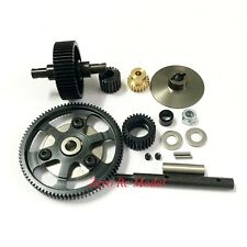 Heavy Duty Steel Transmission Gear Set For 1/10 AXIAL Racing SCX10 Trail Honcho