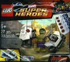 LEGO Marvel Super Heroes 5003084 ToysRUs Exclusive Polybag - The Hulk Minifigure