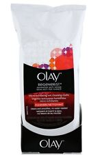 OLAY Regenerist Advanced Anti-Aging Micro-Exfoliating Cleansing Cloths 30 Each