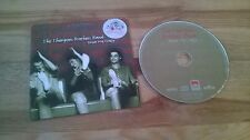 CD Pop Thompson Brothers Band - Drive Me Crazy (1 Song) Promo BMG ARISTA cb