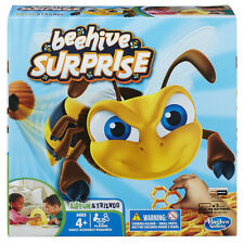 Beehive Surprise - Brand New Hasbro 2016 Game