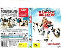 Eight Below-2006-Paul Walker-Movie DVD