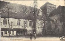 77 - cpa - PROVINS - Intérieur de l'ancien couvent des Bénédictins