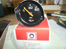 1979 - 1985 Monte Carlo SS Oil Pressure Gage - NOS OEM