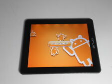 LOT OF 20 TABLETS    VELOCITY MICRO CRUZ T510-IDS10 ANDROID 4.1.2, 8GB, WiFi,