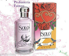 SOLO SOPRANI LUCIANO SOPRANI LOVE PROFUMI  EAU DE TOILETTE ML.100 WOMAN SPRAY