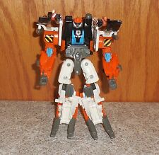 TRANSFORMERS 2007 MOVIE Evac Voyager Parts Figure