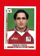 CALCIATORI Panini 2000-2001 - Figurina-sticker n. 335 - COSTA -REGGINA-New