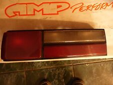 1987-1993 Ford Mustang LX Tail Light Assembly FACTORY FORD