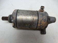 2007 Polaris Scrambler 500 4x4 Electric Starter Motor