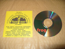Alexander, Where's That Band? Paramount Recordings Chicago.cd 26 tracks 1997 Ex