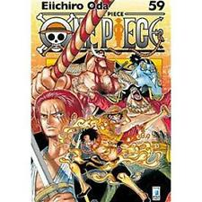 One Piece NEW EDITION 59 - MANGA STAR COMICS  NUOVO- Disponibili tutti i numeri!