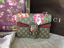 GUCCI Mini Blooms Dionysus( 1 left from Gucci Boutique)