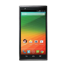 Unlocked ZTE ZMax Z970 Android KitKat 4G LTE Touchscreen -MP/TM Smartphone