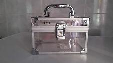 BAULETTO Box Valigetta Cofanetto Beauty Case Porta trousse.