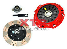 XTR STAGE 3 DUAL-FRICTION CLUTCH KIT for 1993-1999 MAZDA RX-7 TWIN TURBO FD