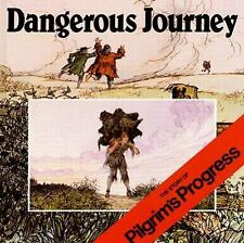 Dangerous Journey : The Story of Pilgrim's Progress by Oliver Hunkin (1985,...