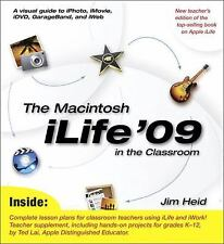 The Macintosh iLife 09 in the Classroom-ExLibrary