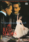 The Red Shoes (1948) - Anton Walbrook, Marius Goring - DVD NEW