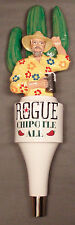 Rogue Ale Chipotle Tap Handle Home Brew Beer Barware Keg Taphandle Brewing Bar