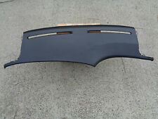 Saab 9000  Turbo  88  Dashboard Top Cover