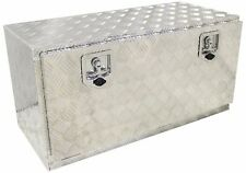 48in Aluminum Underbody Tool Box - ATV - Pickup - RV -Trailer - Truck
