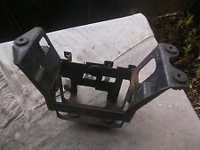 HONDA CB750 F2 CB750 1976 1977 1978 BATTERY BOX FRAME BRACKET FOR BATTERY