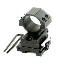 HF2 30mm Ring Flip to Side QD Scope Mount 20mm for AP ET Magnifier Hunting TC