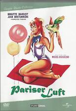 Pariser Luft - Brigitte Bardot / DVD #12040