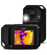 FLIR C2 Compact Portable Thermal Imaging Infrared IR Camera with FREE Carry Case