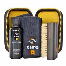 Crep Protect CURE - The Ultimate Sneaker Cleaning Travel Kit 3.5 Oz FREE Case