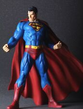 Crazy Toys DC COMICS Man of Steel Superman Clark Kent STATUE FIGURE FIGURINE