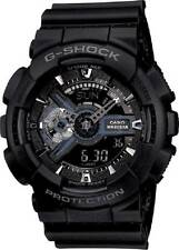 CASIO G-Shock Classic Series Watch Black GA110-1B Water Resistant