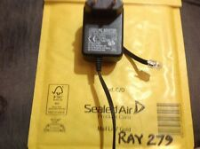 Genuine EU Helme Man AC Power Adapter ED3514090030P  9v  300mA