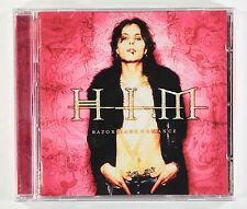 H.I.M. - Razorblade Romance (CD)