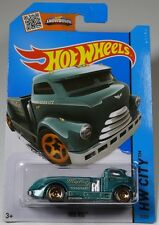 Hot Wheels - MIG RIG Classic Truck - New in packet